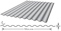 roofing corrugated