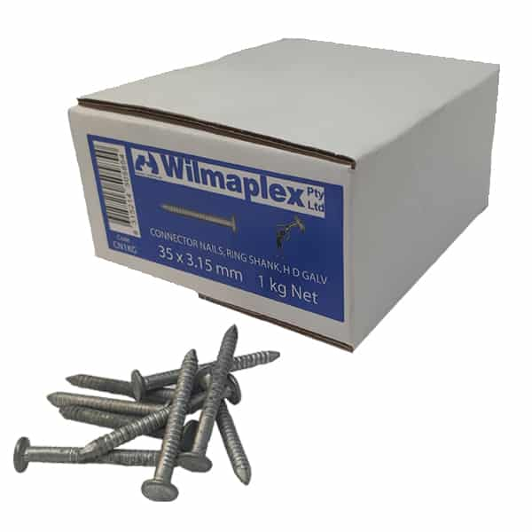 WILMAPLEX NAILS