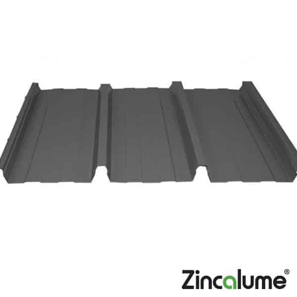 kliplock zinc