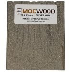 modwood back silver gum