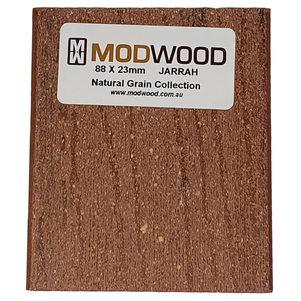 modwood front jarrah