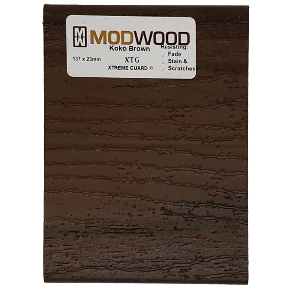 modwood koko brown back