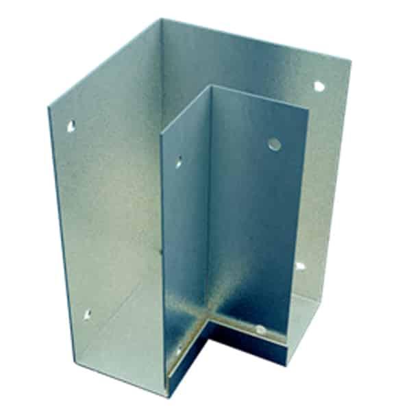 corner bracket external