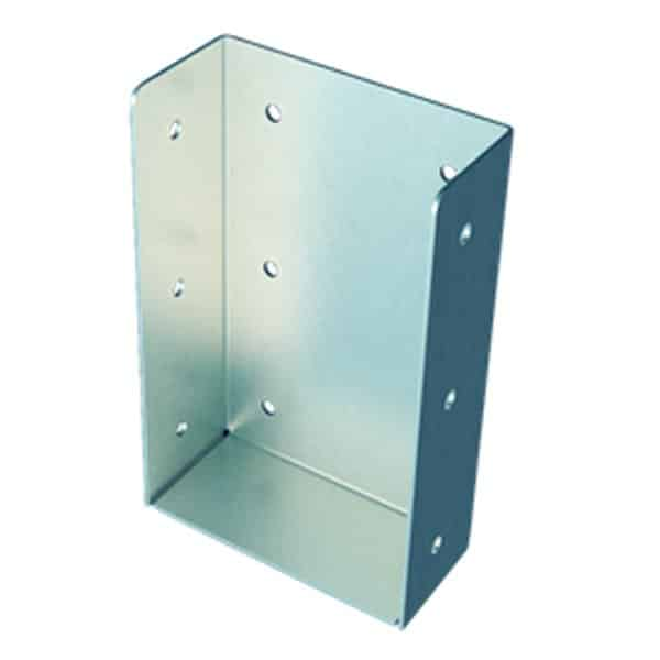 double framing bracket