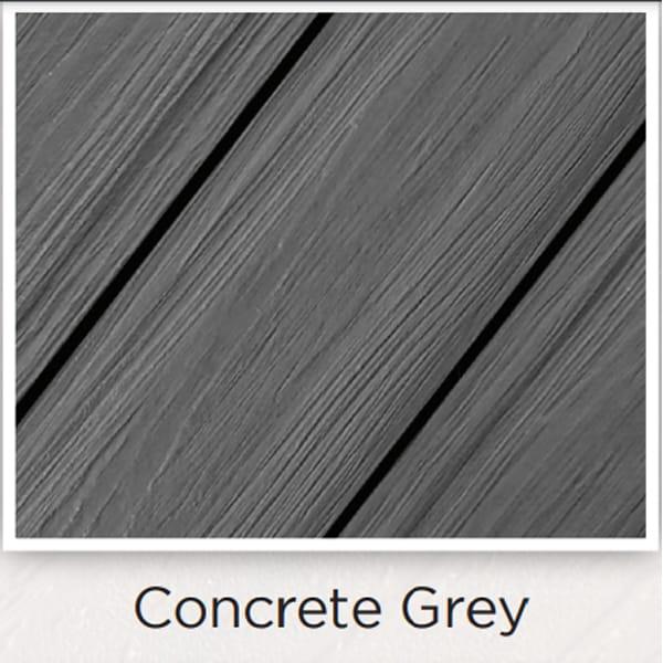 EVA-LAST Concrete grey