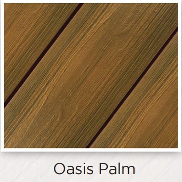 EVA_LAST Oasis Palm